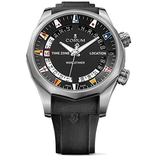 prestigioso reloj de lujo Corum
