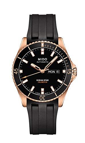Reloj impermeable MIDO HOMBRE OCEAN STAR CAPTAIN V M026.430.37.051.00