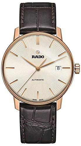 Reloj Rado de cuero R22861115 hombre