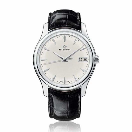 Reloj suizo clásico Eterna