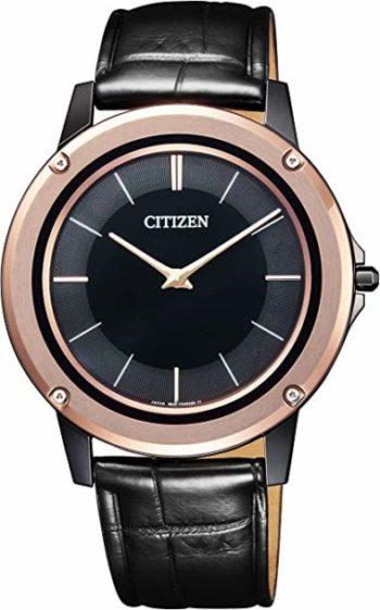 Citizen Eco Drive One AR5025–08E delgado
