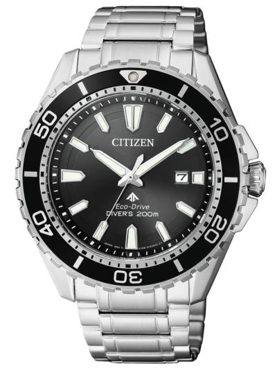 Reloj Citizen Eco drive para hombre BN0190-82E