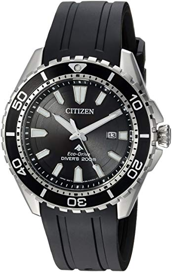 Reloj de buceo Citizen Eco Drive BN0190-07E