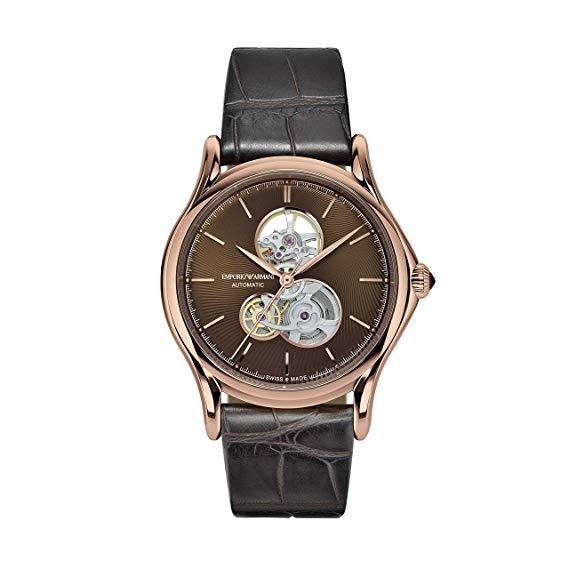Relojes Automáticos Armani