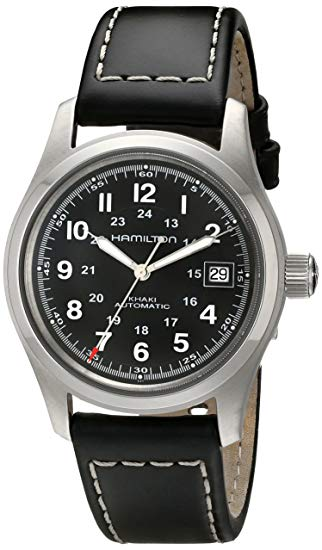 Relojes automáticos Hamilton