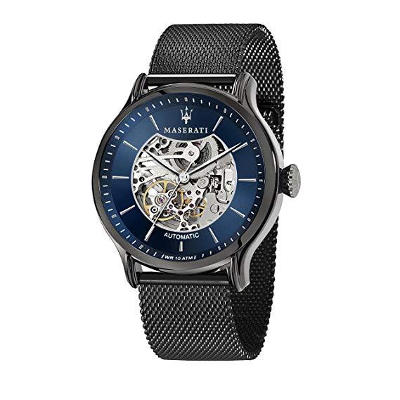 Relojes automáticos Maserati