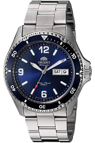Relojes automáticos Orient Mako