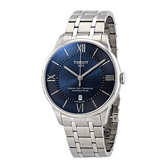 Relojes automáticos elegantes