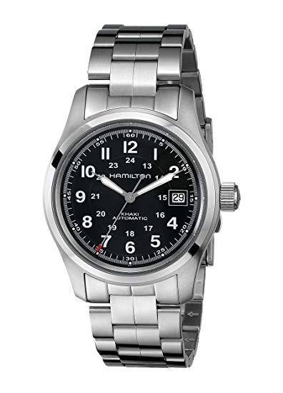Reloj automático 500 euros