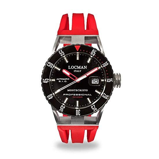 Reloj Automático Locman