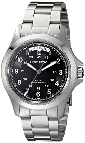Reloj automático suizo