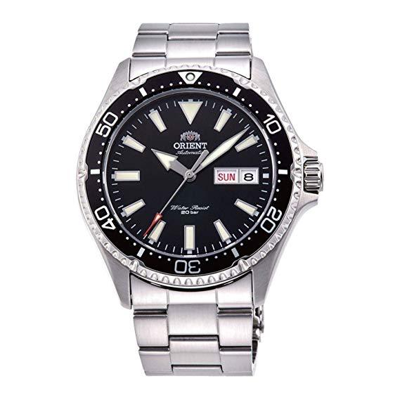 Reloj automático Orient 21 joyas