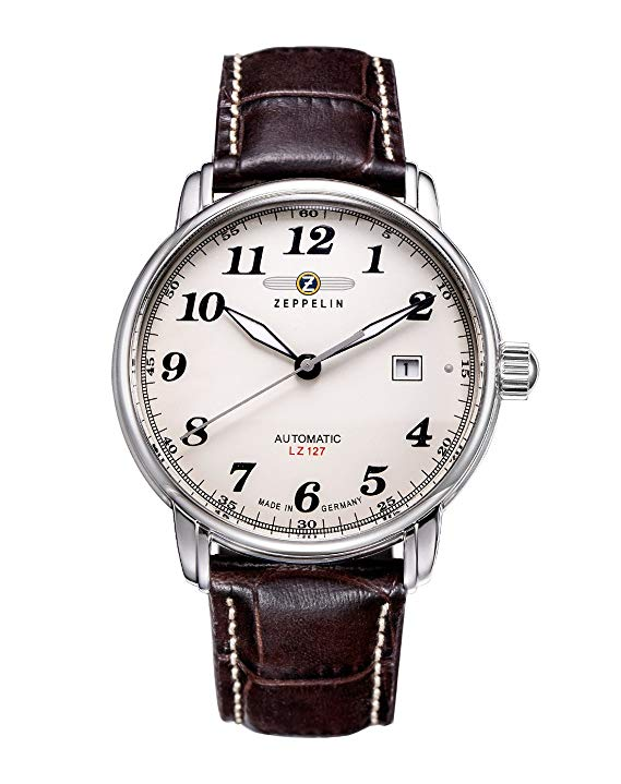 Reloj automático alternativo