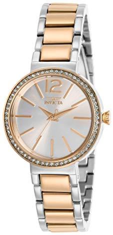 reloj invicta angel