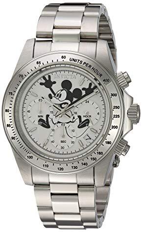 reloj invicta disney