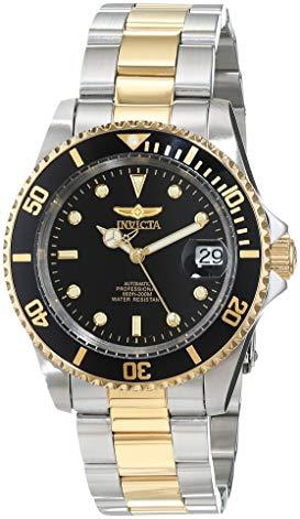 reloj invicta submariner
