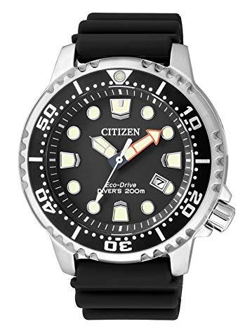 relojes de buceo ciudadano