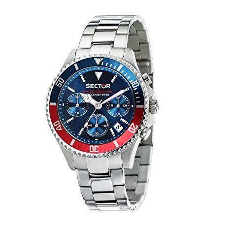 relojes sector divers