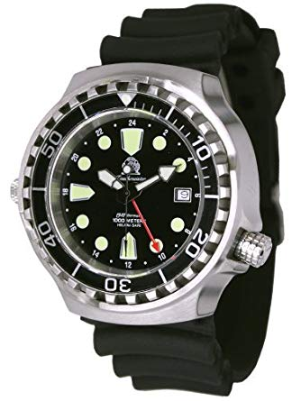 relojes de buceo tauchmeister