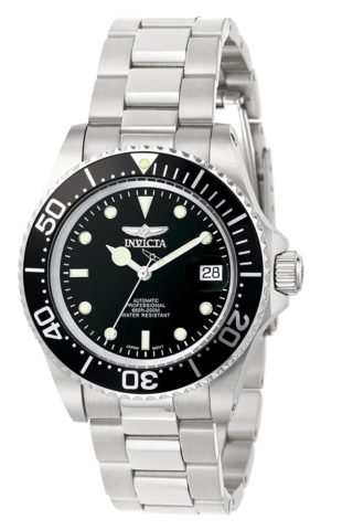 relojes de buceo para hombre