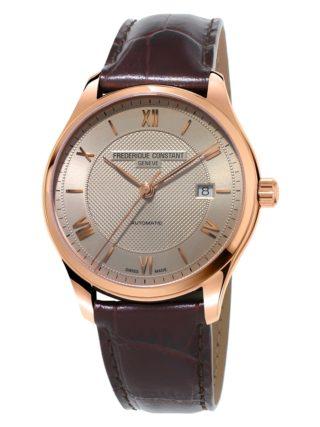 Frederique Constant - Relojes alrededor de 1000 euros
