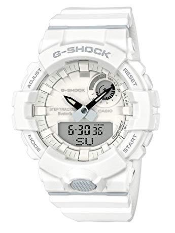 G-shock blanco por menos de 100 euros