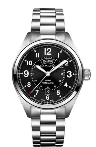 Hamilton Khaki Field Day Date - Relojes de hombre máximo 1000 euros