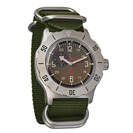 Mejor reloj militar 100 euros