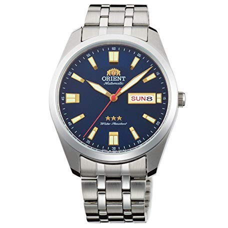 Mejor reloj de Oriente por menos de 100 euros