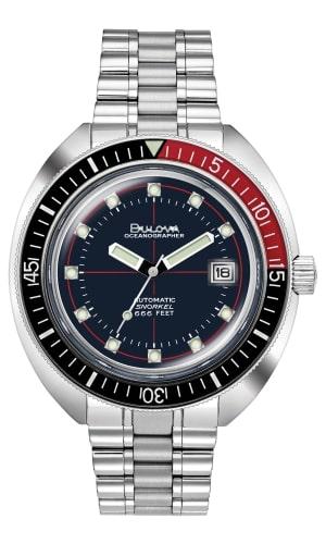 Mejor reloj para hombre 1000 euros - Bulova
