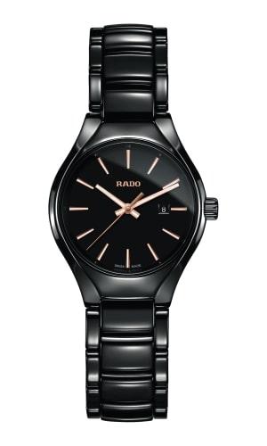 Hermosos relojes alrededor de 1000 euros - Rado in Ceramica