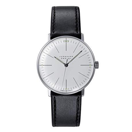 Relojes mecánicos de menos de 1000 euros JUNGHANS