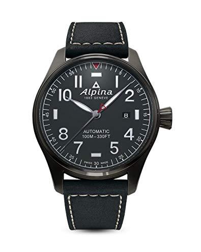 Relojes de hombre por menos de 1000 euros - Alpina
