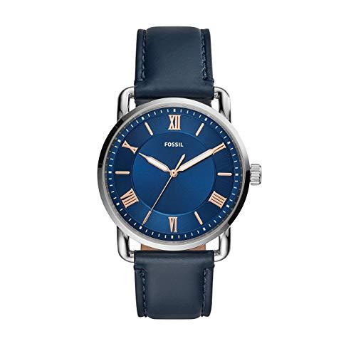 Reloj azul por menos de 100 euros