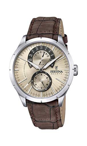 Reloj de hombre por menos de 100 euros