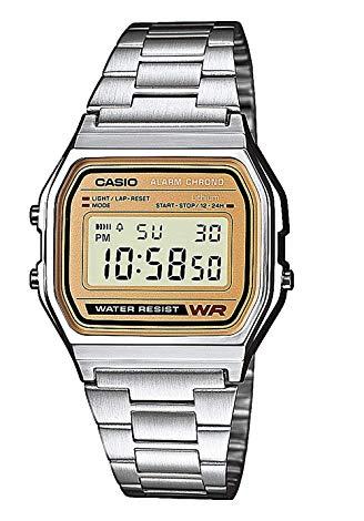Reloj digital por menos de 100 euros