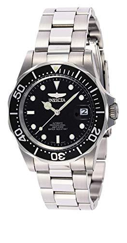 Buzo reloj de buceo 100 euros