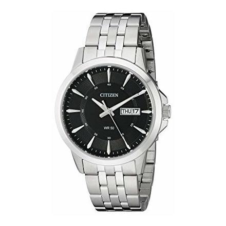 Reloj de acero por menos de 100 euros