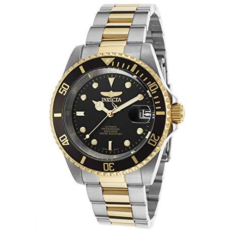 Invicta mejor reloj por menos de 100 euros