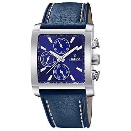 Reloj cuadrado por menos de 100 euros