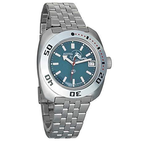 Reloj ruso en 100 euros
