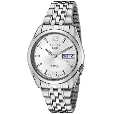 Reloj Seiko alrededor de 100 euros