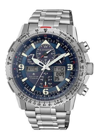 Reloj entre 500 y 1000 euros - Citizen SKYHAWK Titanium