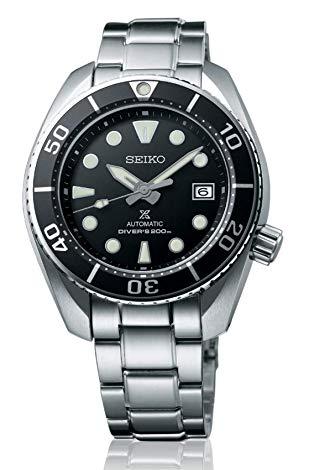 Seiko Prospex - relojes automáticos por menos de 1000 euros