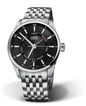Top relojes 1000 euro - Oris Artix Pointer Day, Date