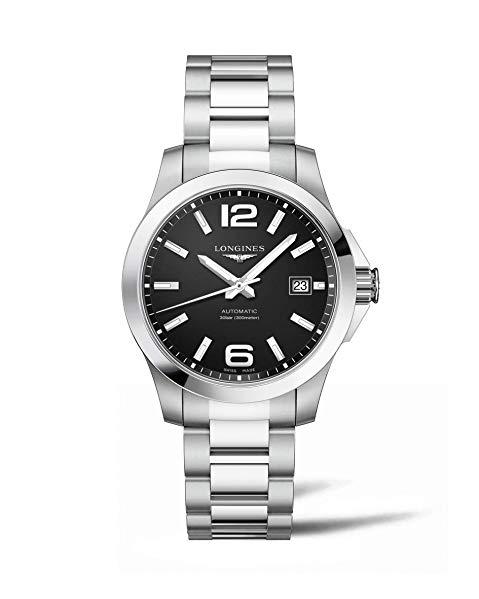 mejor reloj 1000 euro - Longines Conquest
