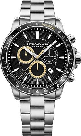 relojes de 1000 a 2000 euros - Raymond Weil