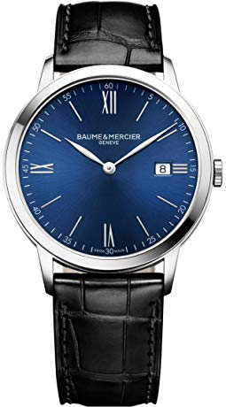 relojes de lujo 1000 euros Baume & Mercier