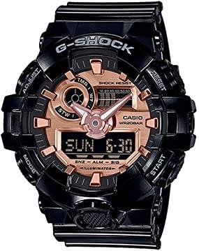Casio g shock 5522