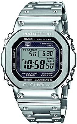 Casio g-shock full metal gmw-b5000d-1er